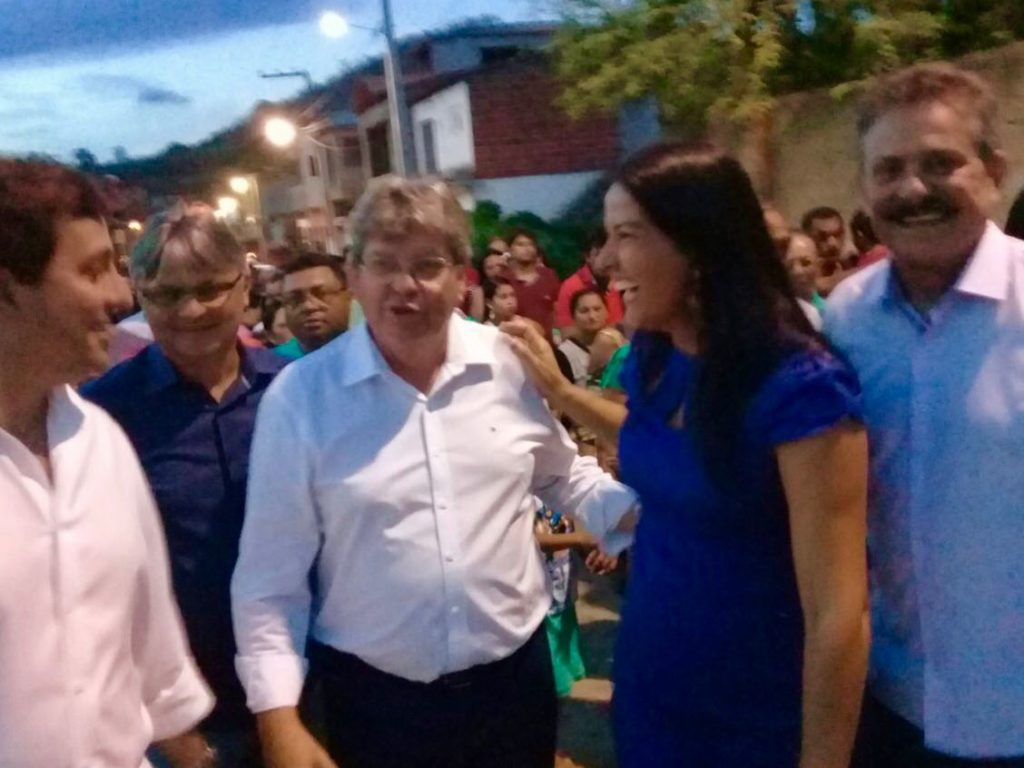 adesão monica 2 1024x768 - Prefeita do PSDB confirma filiação ao PSB - Confira