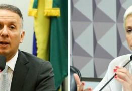 Aguinaldo Ribeiro sai em defesa de Cristiane Brasil e afirma que posse vai acelerar Reforma da Previdência