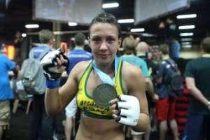 amanda ribas 300x200 - Amanda Ribas é suspensa do UFC após ser pega no antidoping