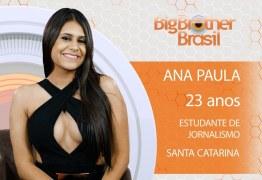 Ana Paula, do BBB 2018, se diz bruxa e acredita que o pai é um ET