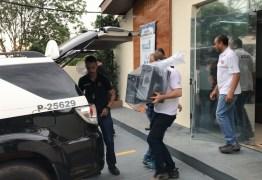 Operação prende suspeitos de fraudes judiciais de R$ 100 milhões
