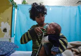 Regime sírio é acusado de cometer novo ataque químico; países se reúnem para solicitar sanções