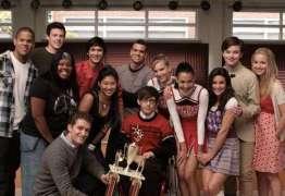 Atores de Glee comentam morte de ex-colega de elenco