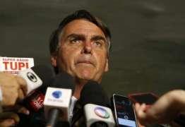 'VAMOS SABER QUANTO A REDE GLOBO DEVE AO GOVERNO', dispara Bolsonaro