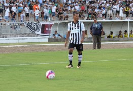 Botafogo e CSP empatam pelo Campeonato Paraibano
