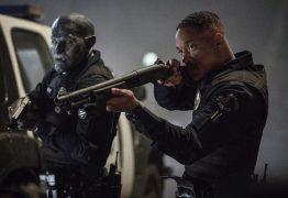NETFLIX: Confirmada sequência de 'Bright' com Will Smith