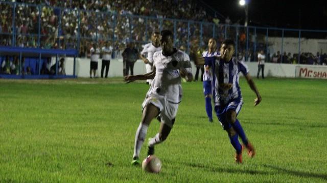 CAMPEONATO PARAIBANO: Três jogos movimentam a 9ª rodada neste domingo