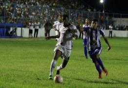 Quatro jogos movimentaram o Campeonato Paraibano nesta quarta; Confira os resultados