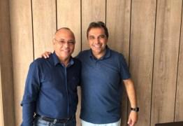 Capitão Ronaldo Beserra se filia ao Avante e disputará vaga no legislativo