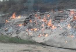 IML libera corpos das vítimas do acidente na BR 251 em MG
