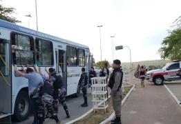 Operação Cidade Segura: Polícia ocupa bairros de Campina Grande e intensifica abordagens