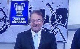 TV Tambaú inicia transmissão dos jogos da Copa do Nordeste nesta terça-feira