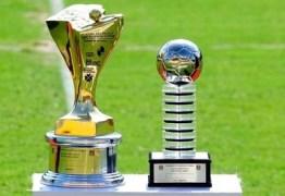 Times paraibanos estreiam próxima semana na Copa São Paulo