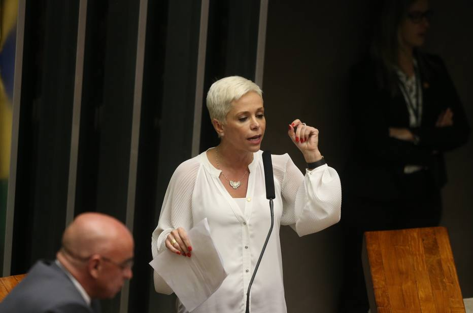 cristiane brasil 1 - Filha de Roberto Jefferson é a nova ministra do Trabalho