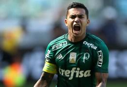 Dudu recusa nova oferta da China e anuncia que permanece no Palmeiras