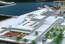 A HISTÓRIA SE REPETE: Estão tentando impedir a instalação do estaleiro em Lucena – Por Arael Costa