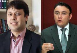Mudanças na Amidi: Fábio Targino se afasta e Heron Cid assume presidência