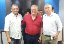 Em encontro entre pré- candidatos a deputado estadual, professor Ivo destaca coerência e transparência