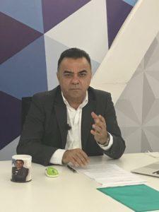 gutemberg cardoso 225x300 1 225x300 - VEJA VÍDEO: Para Gutemberg Cardoso prazos são os maiores inimigos da indecisão do bloco de oposição