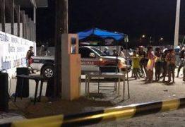 TIROTEIO NO RENASCER: Criança de dois anos é baleada na cabeça em tentativa de homicídio em Cabedelo