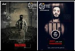 Copa do Mundo da Rússia é possível alvo para Estado Islâmico, alertam especialistas britânicos
