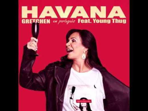 hqdefault 2 - Gretchen 'surta' com elogio de Camila Cabello: 'Bomba!'