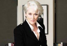 """Meryl Streep participa da segunda temporada de """"Big Little Lies"""""""