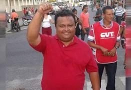 RESISTÊNCIA: Jackson Macedo confirma pré-candidatura de Lula e diz que o PT 'está com Ricardo Coutinho'