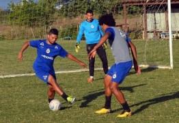 Serrano-PB vai enfrentar o Globo FC no último amistoso antes do Paraibano 2018