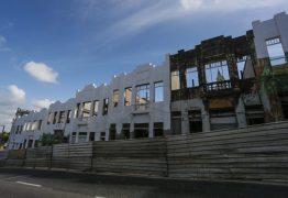 Cessão de uso dos casarões da Villa Sanhauá vai custar entre R$ 212 e R$ 666