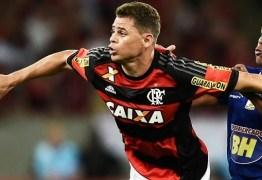 Há vagas? Jonas e Ronaldo buscam espaço no Fla após Brasileirão de aprendizado