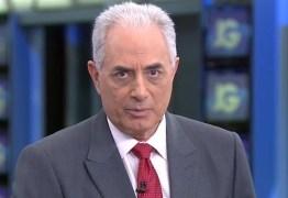 Waack recebe valor milionário após rescindir contrato com a Globo