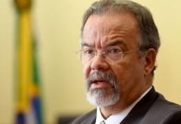 """Migração de criminosos do Rio é """"plausível"""" e nos causa preocupação, diz Jungmann"""