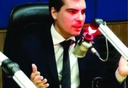 INGRATIDÃO? Mesmo sendo da base de situação, Lucas de Brito desconversa sobre apoio a Cartaxo para governo do estado