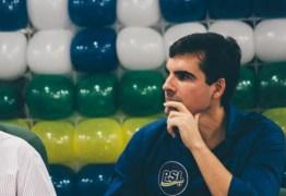 Tião Gomes fala sobre PSL, classifica Lucas de covarde : 'é a justiça divina, pior do que comigo'