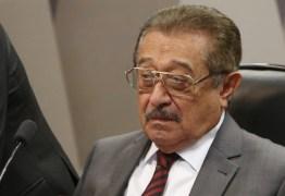 OUÇA ÁUDIO: José Maranhão se reafirma candidato e nega convite de Romero Rodrigues