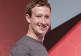Facebook não espiona usuários pelo microfone do celular, diz Zuckerberg
