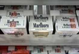 Fabricante do Malboro desiste da indústria de cigarros