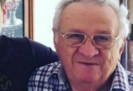 Morre em JP na manhã deste sábado o médico Antônio Cristóvão