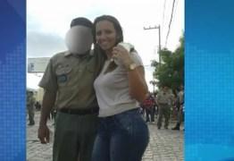 Militar suspeito de matar esposa na Paraíba se apresenta e alega tiro acidental