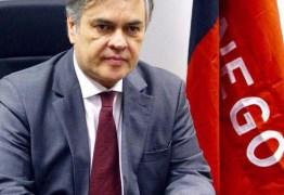 Cássio Cunha Lima tem autoridade para criticar a Segurança Pública da Paraíba?