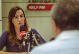 Sucesso na TV, Patrícia Rocha se prepara para estrear na rádio CBN