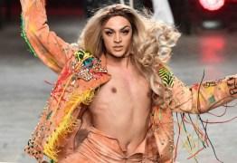 Pabllo Vittar vai estrear na Sapucaí como destaque da Beija-Flor