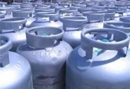 FISCALIZAÇÃO: Quatro pessoas são detidas em operação contra venda ilegal de gás de cozinha na PB