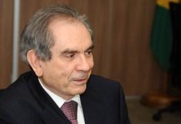 Senador Raimundo Lira garante que estará na chapa de Lucélio como candidato a reeleição