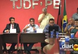 VEJA VÍDEO: Após reunião na FPF, TV´s online anunciam que não transmitirão o Paraibano de 2018