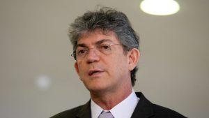 """ricardo coutinho - OUÇA – """"Oposição não tem projeto!"""" sentencia governador Ricardo Coutinho"""