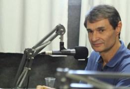Romero diz que é candidato sem recuo e quer Fátima Bezerra como vice
