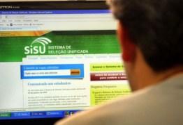 Sisu: matrícula e lista de espera começam nesta sexta-feira
