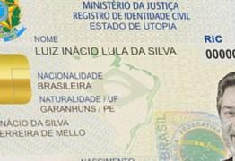 URGENTE: Juiz determina apreensão do passaporte de Lula e o proíbe de sair do Brasil